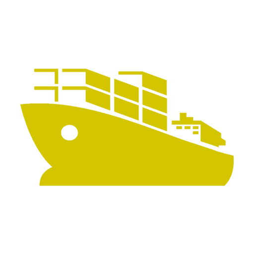 Международные морские первозки